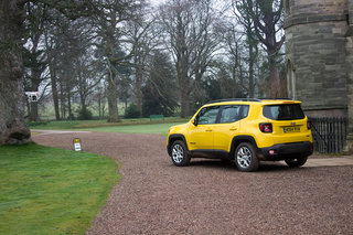 jeep renegade 2015 first drive compact suv with big potential image 10