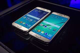 Get the Samsung Galaxy S6 and Galaxy S6 edge early by pre-ordering from 20 March