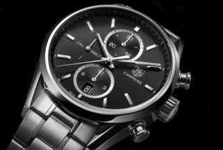 Tag Heuer confirms Google and Intel partnerships for first luxury Android Wear smartwatch by end of 2015