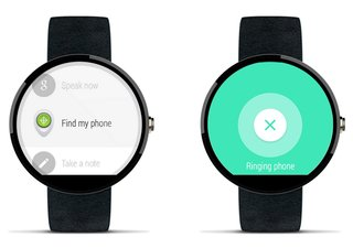 Android Device Manager now lets you ask your Android Wear watch to find a lost phone