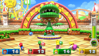 Mario Party 10 review: For the kids, but not party of the year