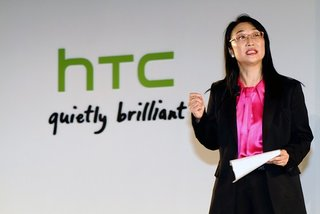 HTC appoints Cher Wang as CEO in leadership reshuffle
