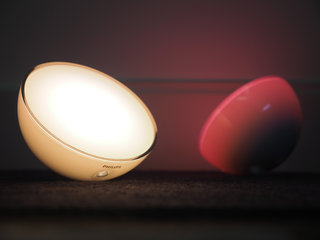 Philips Hue Go: The portable, colourful and independent addition to Hue lighting system (hands-on)