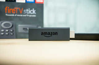 Amazon Fire TV Stick hands-on: UK pre-orders now open, get it for just £19
