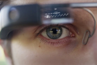Google Glass is still alive and well, and Google is making sure you know