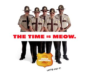 Super Troopers 2 is finally happening, as long as it raises $2M on Indiegogo