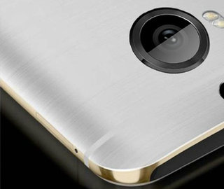 HTC One M9+ is real: Launch event scheduled, hardware photos leak