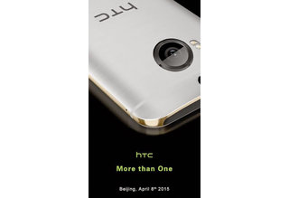 htc one m9 is real launch event scheduled hardware photos leak image 2