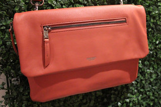 Ladies, this Knomo Elektronista Digital Clutch is a bag you will want in your life