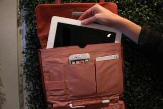 ladies this knomo elektronista digital clutch is a bag you will want in your life image 9