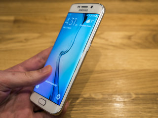 samsung galaxy s6 edge tips and tricks what can the curved screen edges do image 2