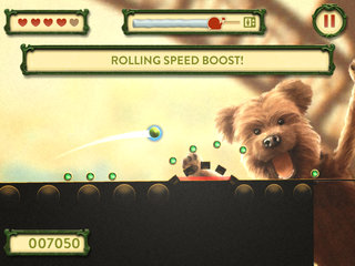 New CBBC game for iOS and Android was designed by a 12-year-old