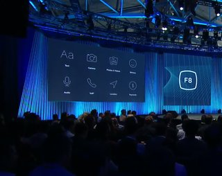 What's new with Facebook? You can now install apps like Giphy in Messenger, and more