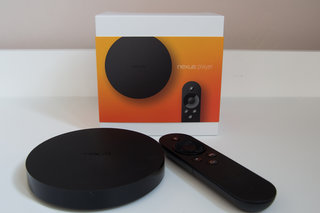 Nexus Player now available in the UK, yours for £79