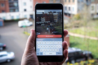 Twitter launches Periscope live streaming app to take on Meerkat