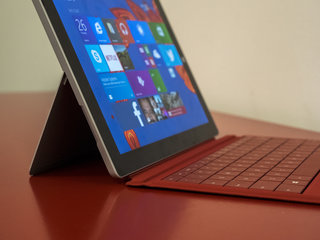 microsoft surface 3 10 8 inch hd screen full windows 8 1 50 cheaper than the pro 3 hands on  image 14