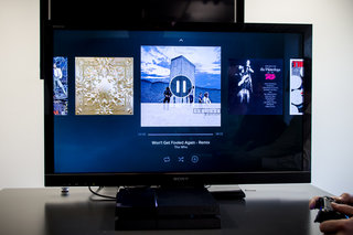 spotify on playstation music now available for ps4 and ps3 what does it offer  image 4