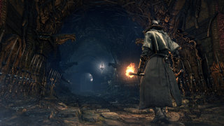 Bloodborne review: Hard as nails
