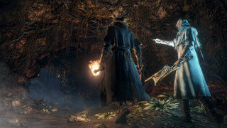 bloodborne review image 19