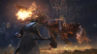 bloodborne review image 5