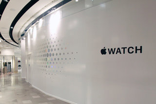 Where can you try on the Apple Watch? Selfridges, Isetan, Galleries Lafayette, and more