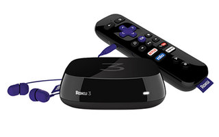 New Roku 2 and Roku 3 streamers with voice controls could appear this week