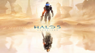 Halo 5: Guardians new trailer reveals it will land on Xbox One this 27 October