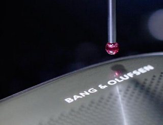 Harman is buying Bang & Olufsen's car audio unit for £106M