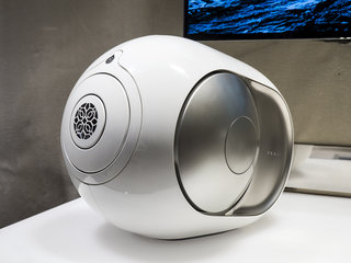devialet silver phantom review futuristic funk from this french fancy will make your ears dance with delight image 2