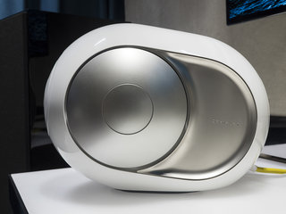 devialet silver phantom review futuristic funk from this french fancy will make your ears dance with delight image 4