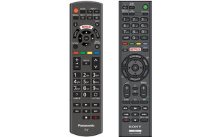 netflix button to appear on more remotes soon samsung sony lg and more onboard image 2