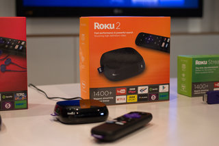 Roku 2 refreshed, new search software coming to all users