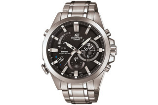 Casio Edifice EQB-510D continues to blur lines between smart and sexy