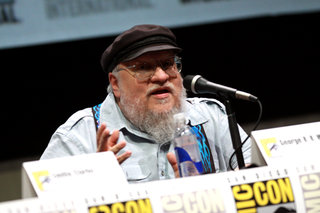 Game of Thrones author George RR Martin working with HBO again on all-new TV show