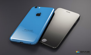 If Apple is to release an iPhone 6C it could look like this