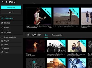 What is Tidal and why should you care?