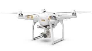 DJI Phantom 3 rises to the sky bringing new features for aerial photographers