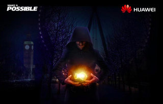 Huawei goes Greek: We ponder the mixed messages of its Ascend P8 teasers