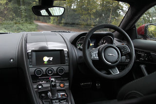 jaguar f type r coupe review image 7