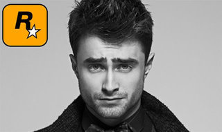 Grand Theft Auto documentary may star Daniel Radcliffe playing its creator