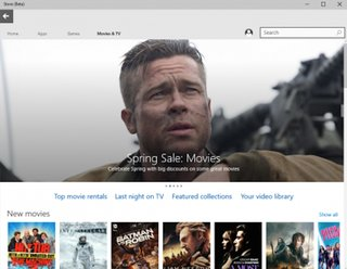 Microsoft starts laying the groundwork for unified Store experience in Windows 10