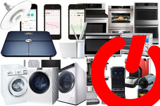 The smarthome is now
