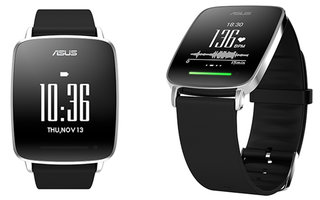 Asus announces £120 sports fitness VivoWatch with whopping 10-day battery, due May