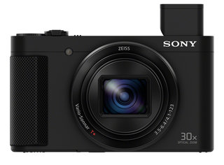Sony Cyber-shot HX90, HX90V and DSC-WX500 compacts debut with 30x Zeiss Vario-Sonnar T lens