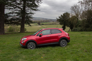 fiat 500x first drive 500 goes chunky image 10