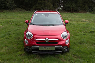 fiat 500x first drive 500 goes chunky image 15