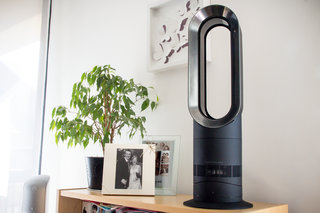 Dyson AM09: The all-weather bladeless fan gets a tidy update (hands-on)