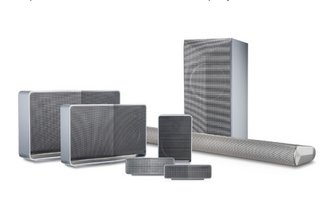 LG Music Flow wireless speakers now support Google Cast streaming