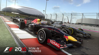 F1 2015 preview: Speed meets sumptuous graphics in Formula One's first new-gen season