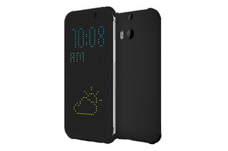 huawei does htc dot view cover for p8max image 7